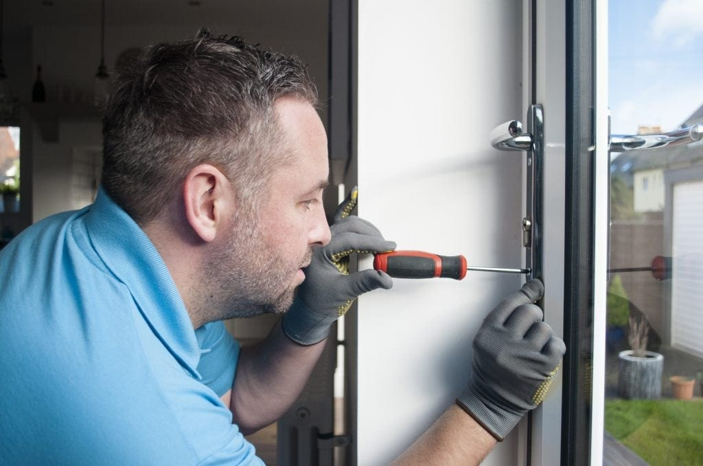 Window Repair Services in Harrogate