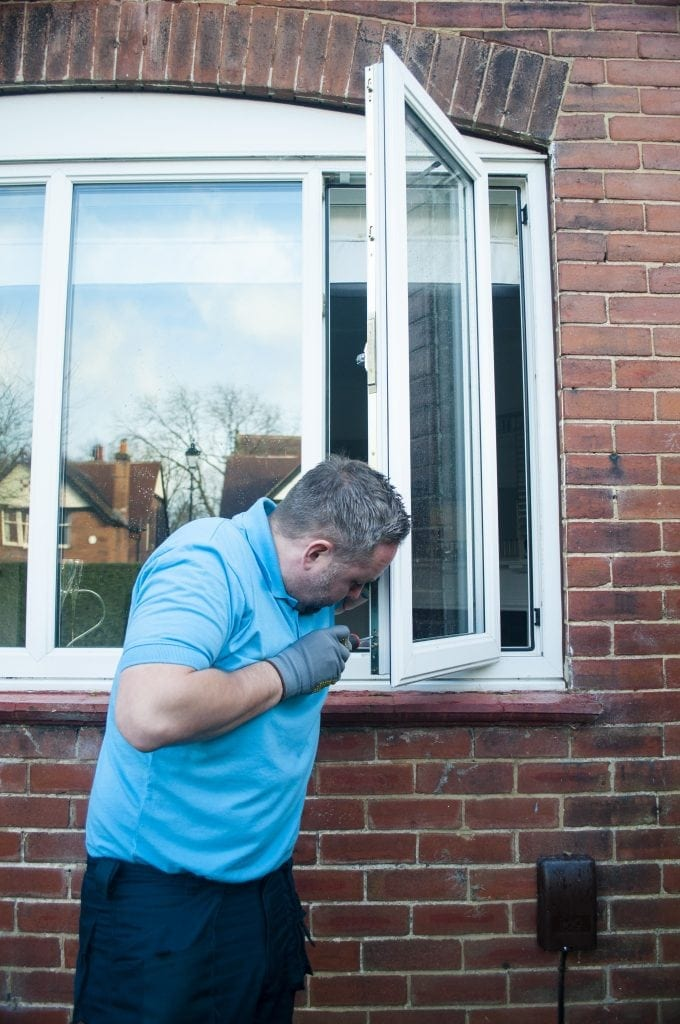 Double glazing repairs Potters Bar