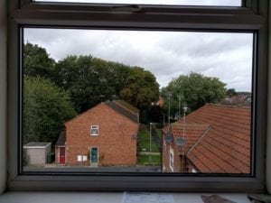 Double glazing units replaced Bushey